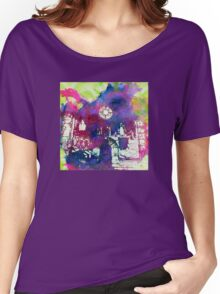 The Sanctuary Women's Relaxed Fit T-Shirt