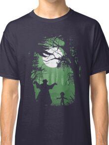 Walking through the Jungle Classic T-Shirt