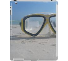 Siesta Key Find iPad Case/Skin