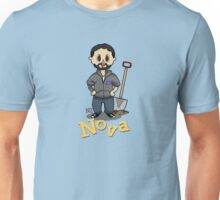Creature Crossing- Nova Unisex T-Shirt