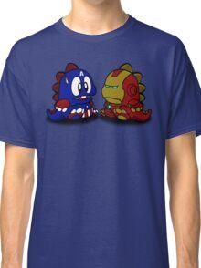 BUBBLE WAR Classic T-Shirt