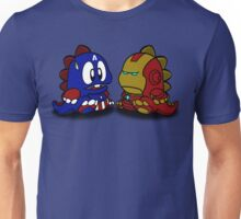 BUBBLE WAR Unisex T-Shirt