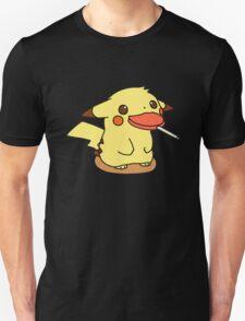 Pikachu Lollipop T-Shirt