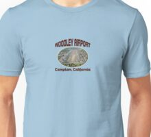 Compton  Airport Unisex T-Shirt