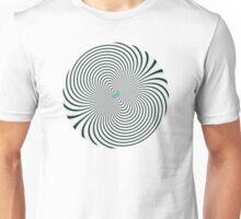 Psychedelic design 01 Unisex T-Shirt