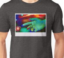 The Next Dimension Unisex T-Shirt