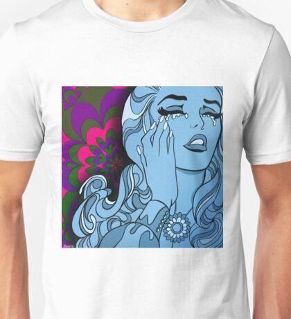 Psychedelic Ascent Unisex T-Shirt
