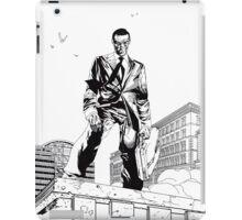 Bond,James Bond iPad Case/Skin