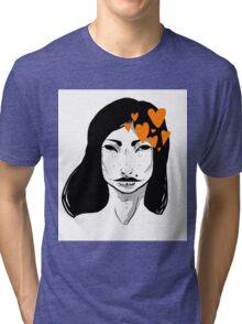LoverBoy Tri-blend T-Shirt