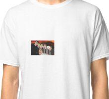 Monstrous Lerds Classic T-Shirt