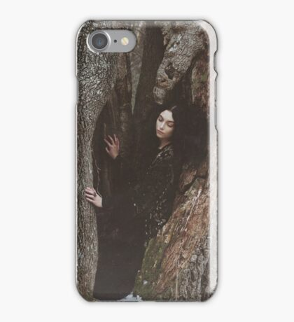 Dryad iPhone Case/Skin