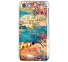 piece of the sky  iPhone Case/Skin