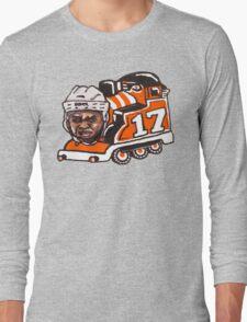 Wayne Train Long Sleeve T-Shirt