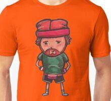 80s Claude Unisex T-Shirt