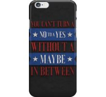 House of Cards - Chapter 29 iPhone Case/Skin