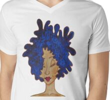 Lola Mens V-Neck T-Shirt