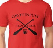Gryffinpuff Seeker Unisex T-Shirt