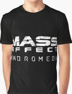 Andromeda Graphic T-Shirt