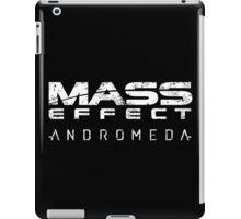 Andromeda iPad Case/Skin