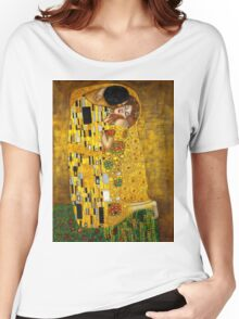 klimt Women's Relaxed Fit T-Shirt
