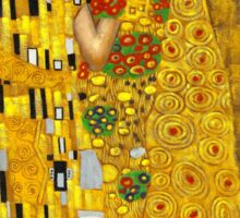 klimt Sticker