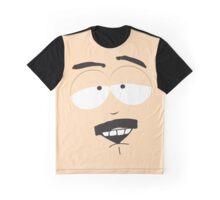South Park Randy Graphic T-Shirt