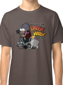 Large Marge Fink Classic T-Shirt