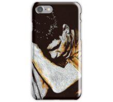 Curtis iPhone Case/Skin