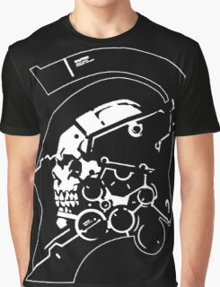Ludens - Kojima Productions Graphic T-Shirt