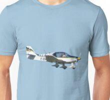 Robin DR-400-125 C/N 923 Unisex T-Shirt