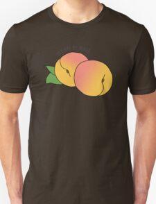 My peach. T-Shirt