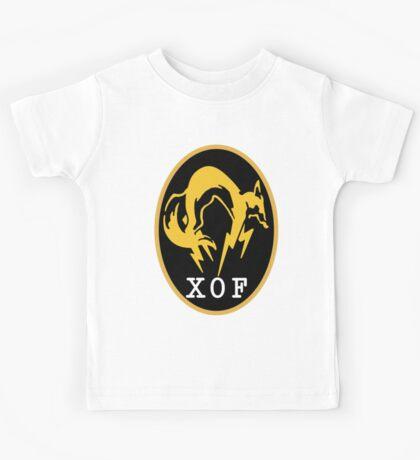 XOF Kids Tee