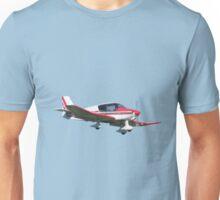 Robin DR400 Dauphin 22 Unisex T-Shirt