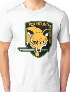 Fox Hound Unisex T-Shirt