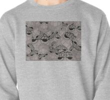 Grinning Idiot Pullover