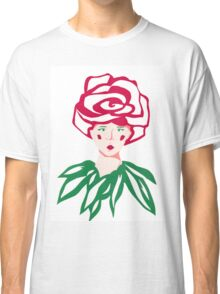 little rose Classic T-Shirt
