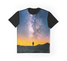 Heavens Above Graphic T-Shirt