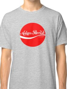 Adam Parrish // Coca Cola  Classic T-Shirt