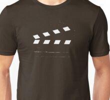 Movie Slate Unisex T-Shirt