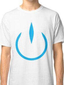 The Power of Cyan Classic T-Shirt