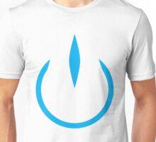 The Power of Cyan Unisex T-Shirt