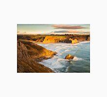 Three Cliffs Bay, Gower Unisex T-Shirt