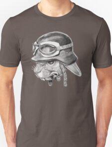 War Rabbit Unisex T-Shirt