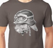 War Rabbit Unisex T-Shirt
