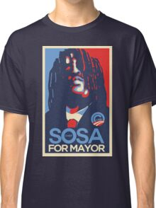 Chief Keef for mayor Classic T-Shirt