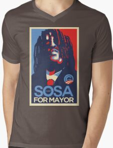 Chief Keef for mayor Mens V-Neck T-Shirt