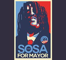 Chief Keef for mayor Unisex T-Shirt