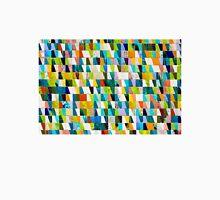 Colourful ceramic tiles Unisex T-Shirt