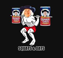 Squats and Oats Unisex T-Shirt