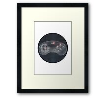 Joystick #6 Framed Print